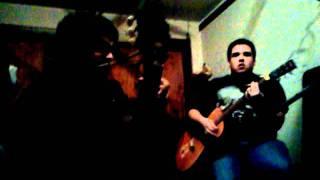 los 2x4 s la perseguida acoustic