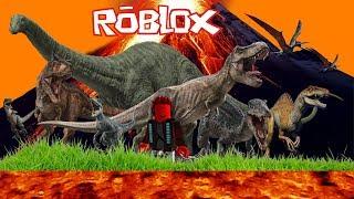 Roblox dinosaur simulator
