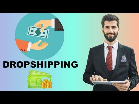Τι είναι το Drop Shipping και πως δουλεύει; Πωλήσεις στο eBay-Amazon;
