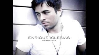 Enrique Iglesias - Baby hold On