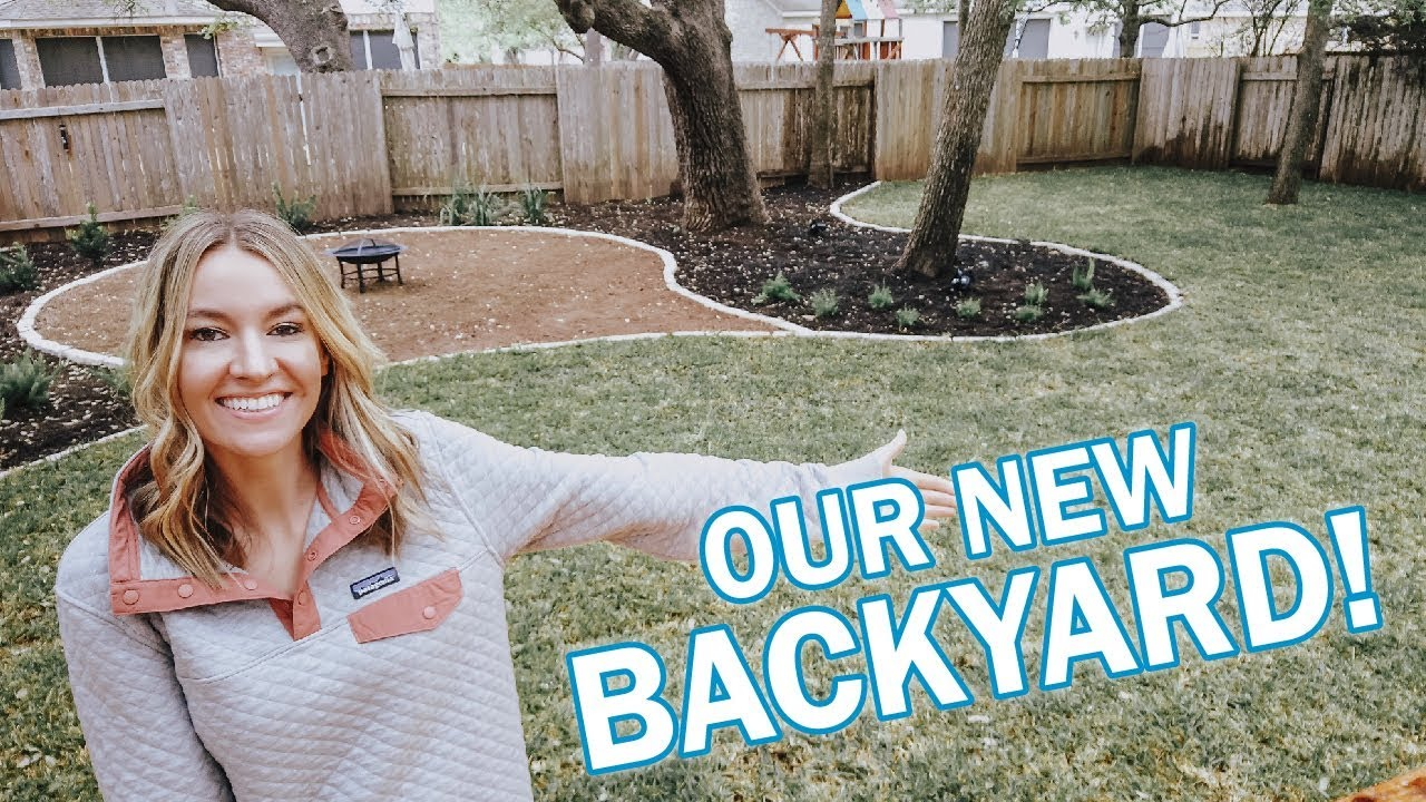 Extreme Backyard Makeover! | Before & After Backyard ...