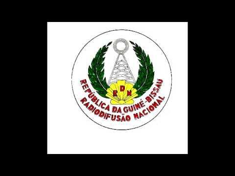 Guiné Bissau vs Zâmbia (Qualificação CAN 2017) (Rádio Difusão Nacional da Guiné Bissau)