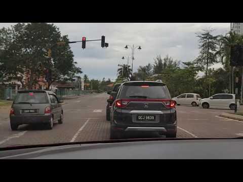 ROAD TRIP@ MIRI MALAYSIA