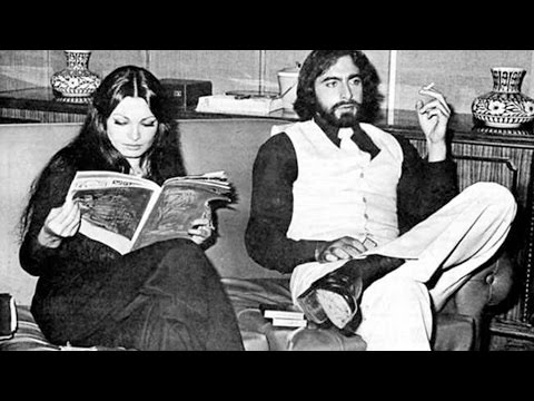 Kabir Bedi's & His Controversial Married Life