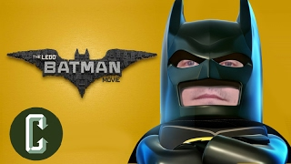 The Lego Batman Movie Review – Collider Video