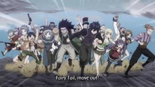 Fairy Tail Tartrtaros arc AMV  A new adventure