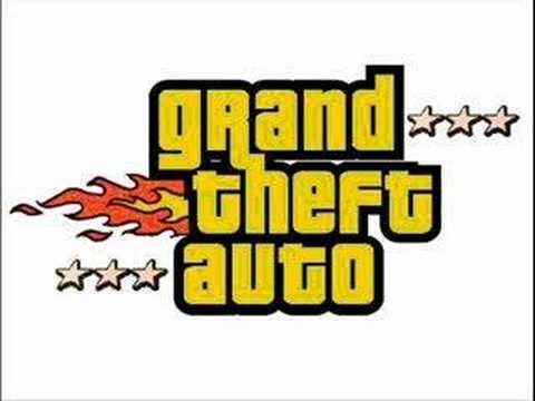 Grand Theft Auto - Funk FM