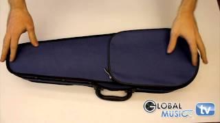 Видео обзор скрипки Kapok MV182