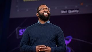 TED2015 in review | Baratunde Thurston