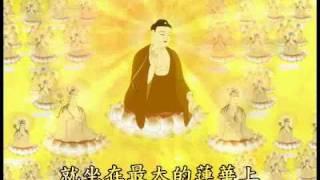 卡通動畫:念佛成佛二十則 (國語版)