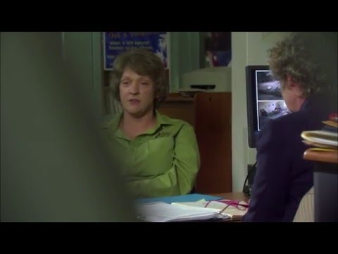Angry Boys (DELETED SCENE) - Gran - Busted By Julie