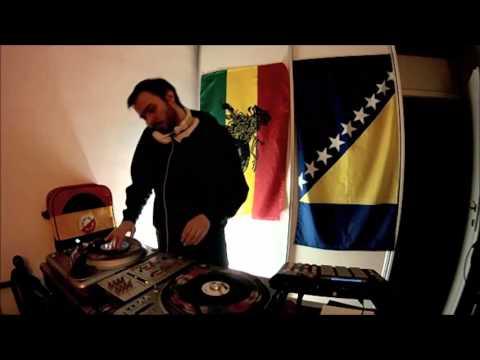 Video reggae mix vol.1 (vinyl) by Weedad Selecta