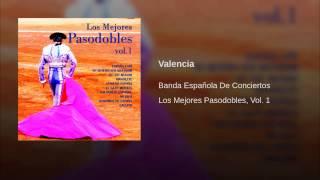 Banda Española de Conciertos - Valencia (Instrumental)