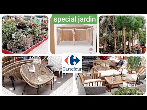 CARREFOUR SPÉCIAL JARDIN 30 mars 2021