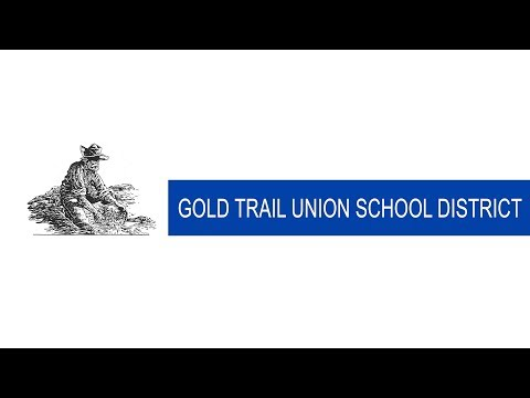 Gold Trail Union School District