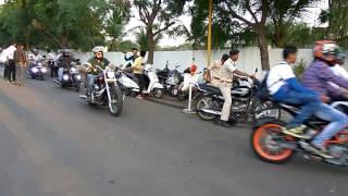 Sapna na vavetar 2(super bikes and cars in rajkot)