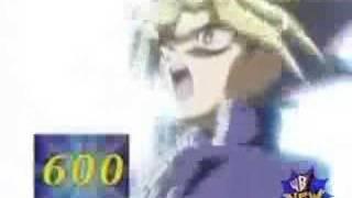 Yugi Loses