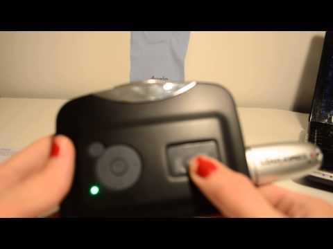 Arrela's Ezcap Cassette Tape to USB Flash Drive to MP3 REVIEW