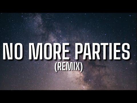 Coi Leray - No More Parties (Remix) ft. Lil Durk