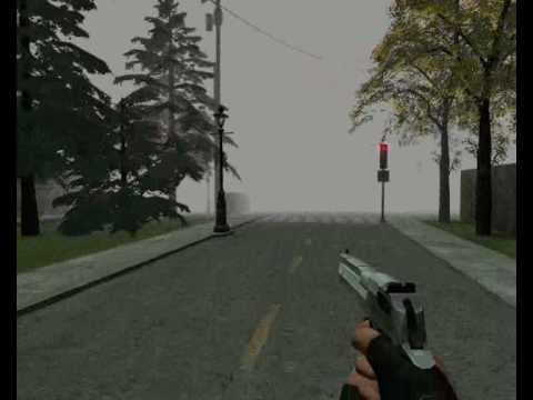 Zombie City - YouTube