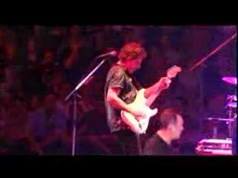 Cold Chisel -