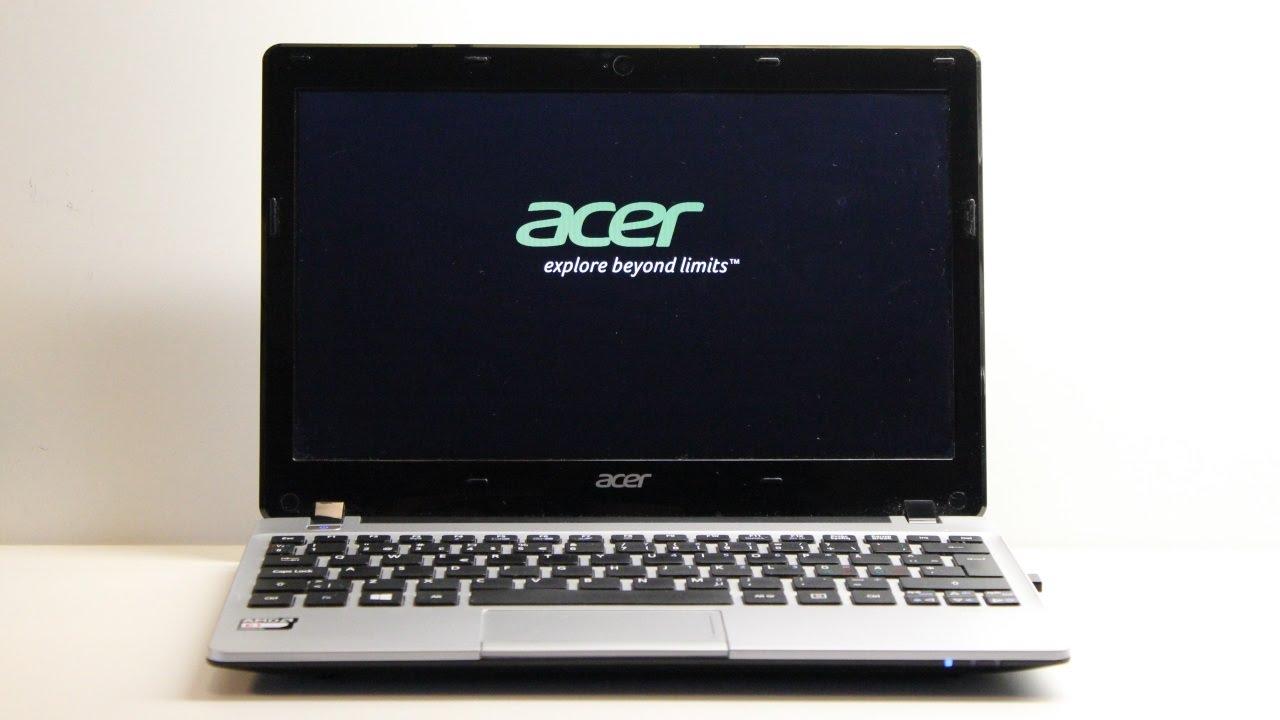 Acer Aspire V5-121 HDD Drivers Download (2019)
