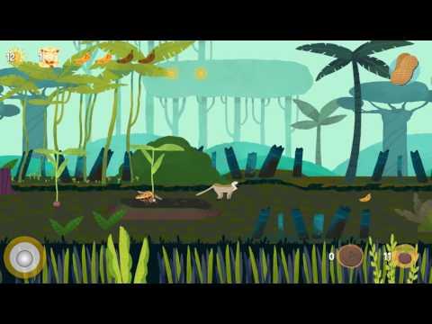 Kawaida's Journey |  PROTOTYPE CAPTURE |  A Tanzania Game App