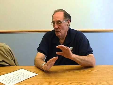Oral History Interview with William D. Heinbaugh, Korean War Veteran