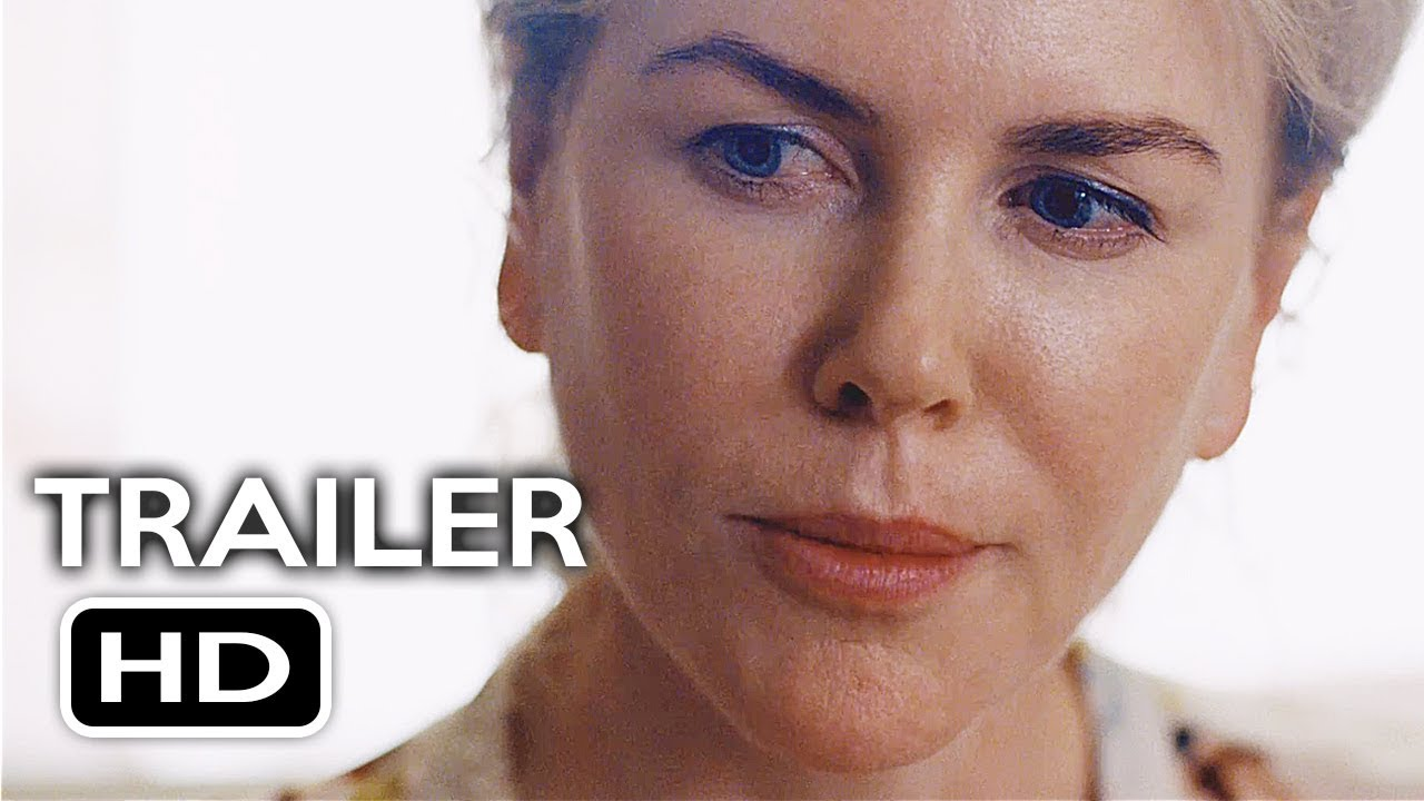 Download The Killing of a Sacred Deer Official Trailer #1 (2017) Nicole Kidman Thriller Movie HD