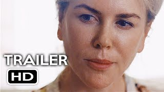 The Killing of a Sacred Deer Official Trailer #1 (2017) Nicole Kidman Thriller Movie HD