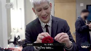 [ENGSUB] GOT7 (갓세븐) DYEARY EP. 04