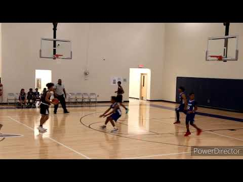 Caneveiw Vs. Brusly Middle School Boys Basketball