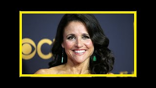 Breaking News | W.E.N.N » Julia Louis-Dreyfus To Be Honored With Top American Comedy Prize