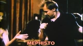 Mephisto Trailer 1981