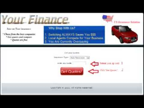 Getting Car Insurance With Provisional License In Usa
