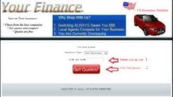 Getting car Insurance with a provisional license in USA