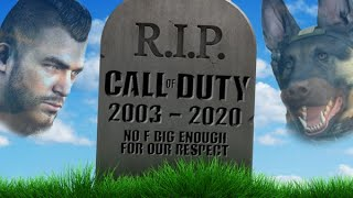 Call of Duty Ends in 2020 - Inside Gaming Daily