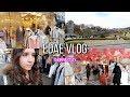 Edae (Ewha Womans University) Vlog | Life in Korea (Seoul)