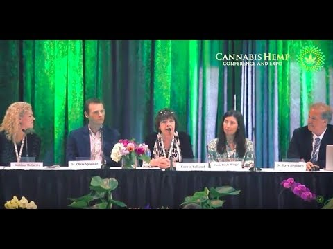 Cannabis Hemp Conference & Expo - 2017 HIGHLIGHTS, Vancouver, BC