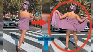 TOP 30 MOMENTS YOU WON'T BELIEVE WERE CAUGHT ON CAMERA!