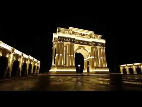 GƏNCƏ (GANJA) AZERBAİJAN (HOLİDAY AZERBAİJAN TRAVEL)