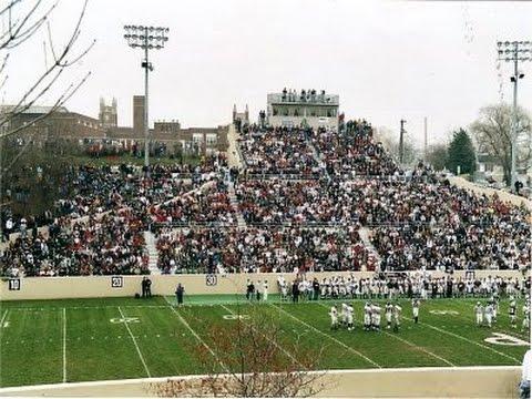 Tour Of The BEST High School Football Stadium EVER Built!