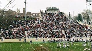tour of the best high school football stadium ever built