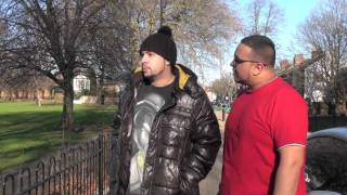 One of Humza Productions's most viewed videos: Diary Of A Bad Man 5 | Humza Productions