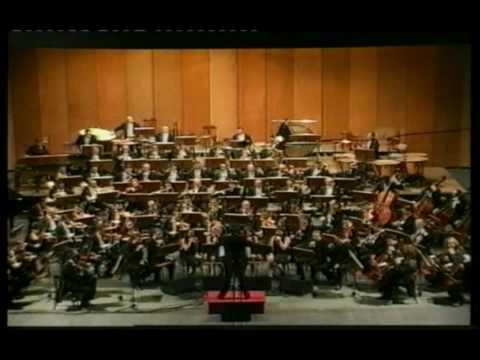 BERIO SINFONIA PER OTTO VOCI ED ORCHESTRA (The Swingle Singers)