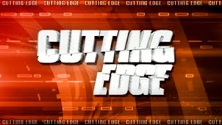 Cutting Edge: Man of God, 23 April 2017