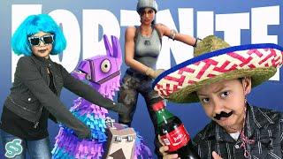 Funny Fortnite Dance Tutorial W/ GucciFresh & Juan! (Skit) #36 thumbnail