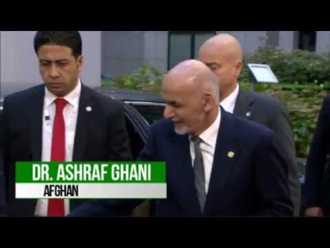 Dr. Ashraf Ghani