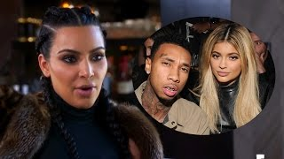Tyga: My Friends Warned Me Not to Date Kylie Jenner