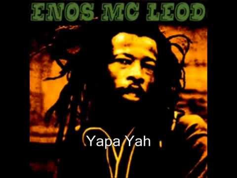 Reggae Man   --- Enos McLeod  Killer Brown   - Hello Carol  Yapa Yah